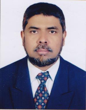 Professor Md. Abdul Hamid