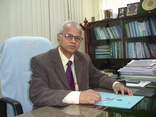 Prof. Dr. Muhammad Loqman