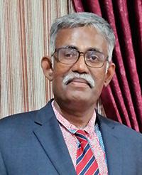 PROF. DR. RAJAH A/L RASIAH