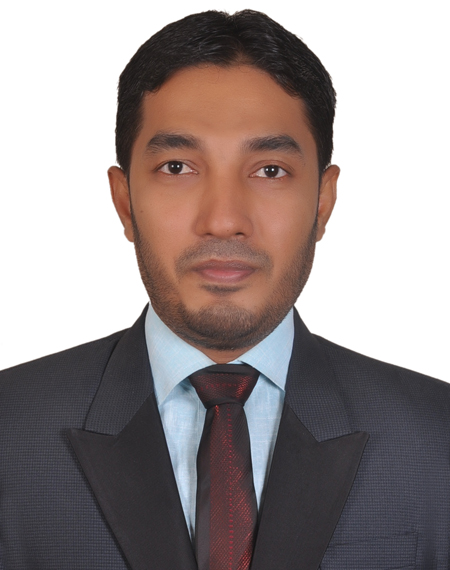 Md. Thowhidul Islam